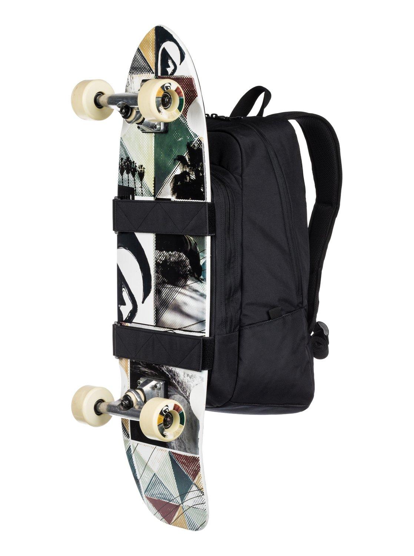 28a51a534df74 4 Skate 20L - Skate Backpack EQYBP03430 Quiksilver
