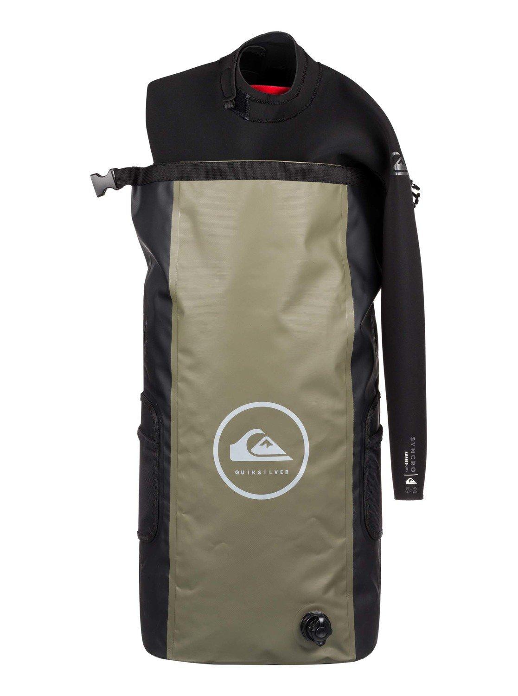 Quiksilver-Mochila-de-surf-con-parte-superior-enrollable-Hombre miniatura 12