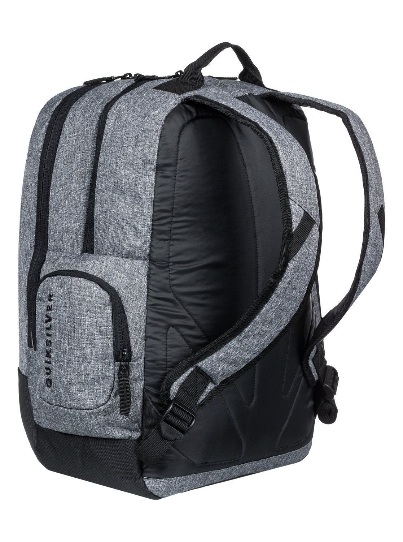 Quiksilver-Schoolie-30L-Grand-sac-a-dos-EQYBP03498 miniature 41