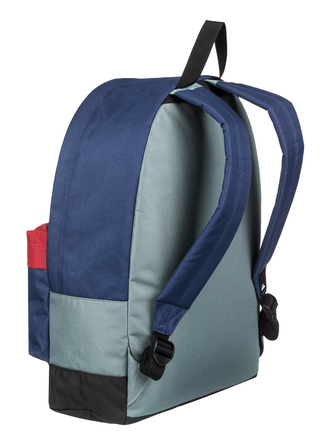 Quiksilver-Everyday-Poster-25L-Sac-a-dos-taille-moyenne-Homme miniature 10