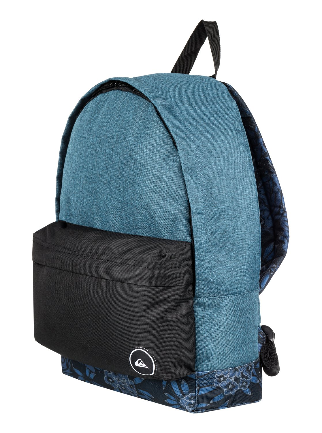 Quiksilver-Everyday-Poster-25L-Sac-a-dos-taille-moyenne-Homme miniature 13
