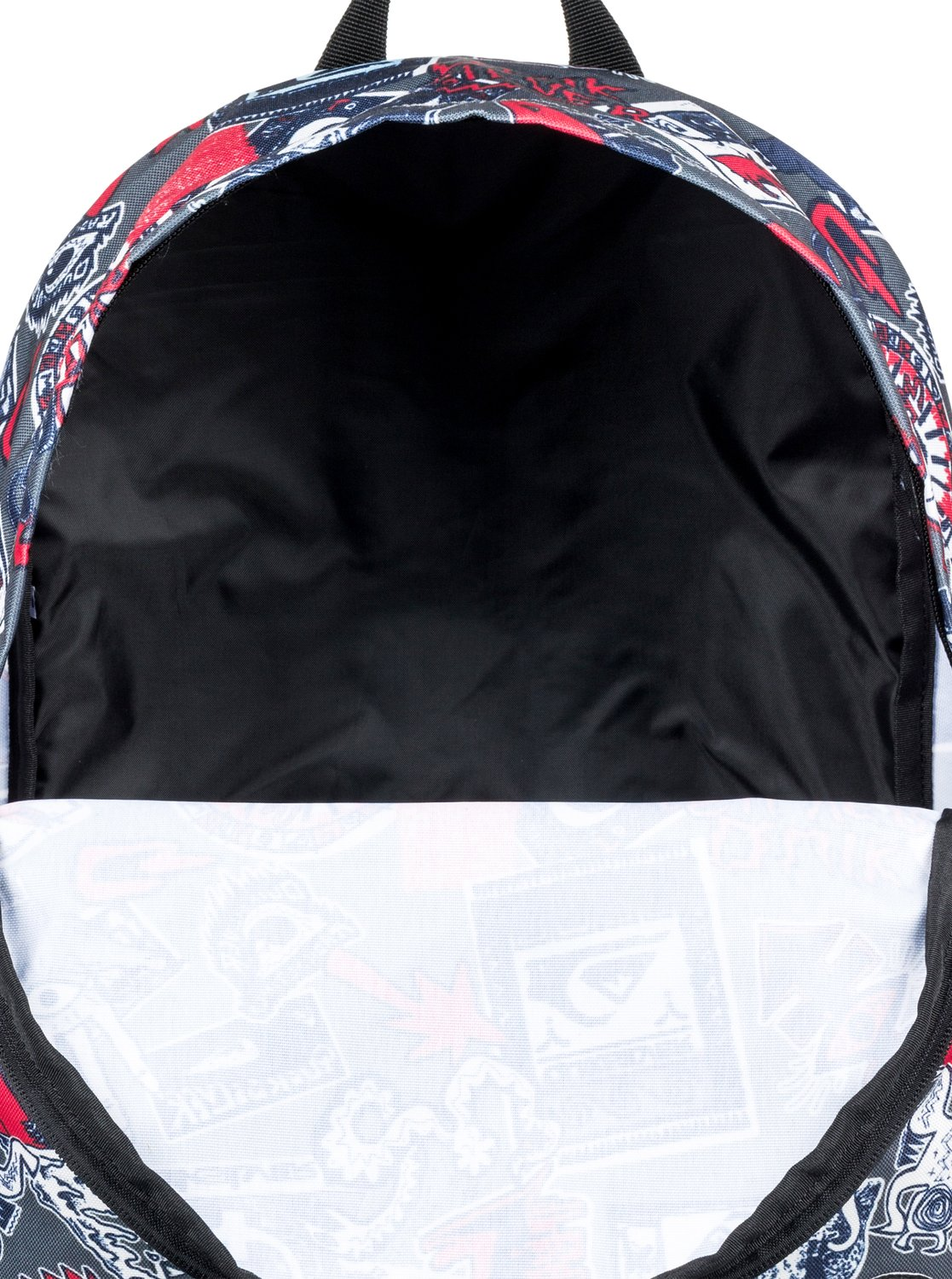 Quiksilver-Everyday-Poster-25L-Sac-a-dos-taille-moyenne-Homme miniature 19