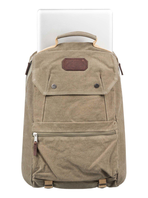 Canvas 28l Premium Backpack Large Quiksilver™ Männer WRSzfqwT1