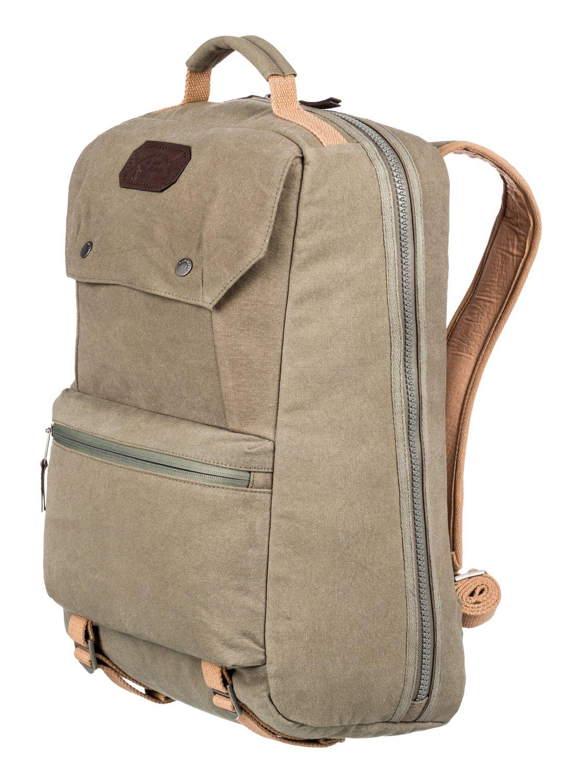 Premium Backpack Canvas Large Quiksilver™ 28l Männer 8wdU8q4