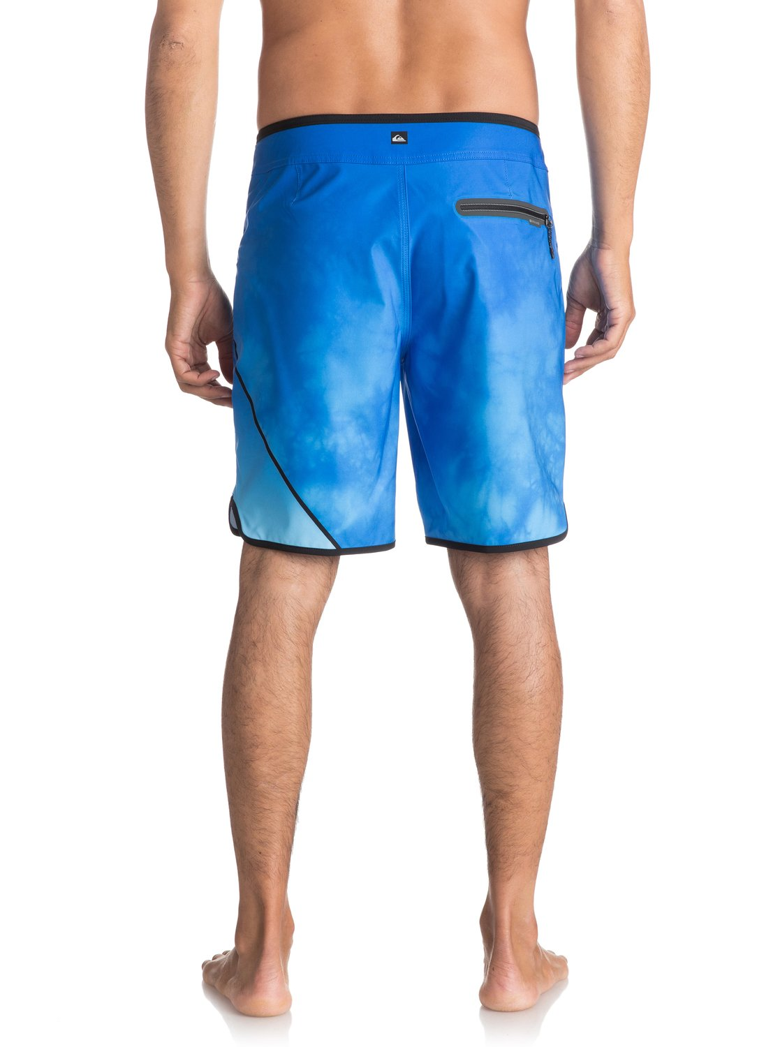 2 New Wave 19 Boardshorts Eqybs03810 Quiksilver