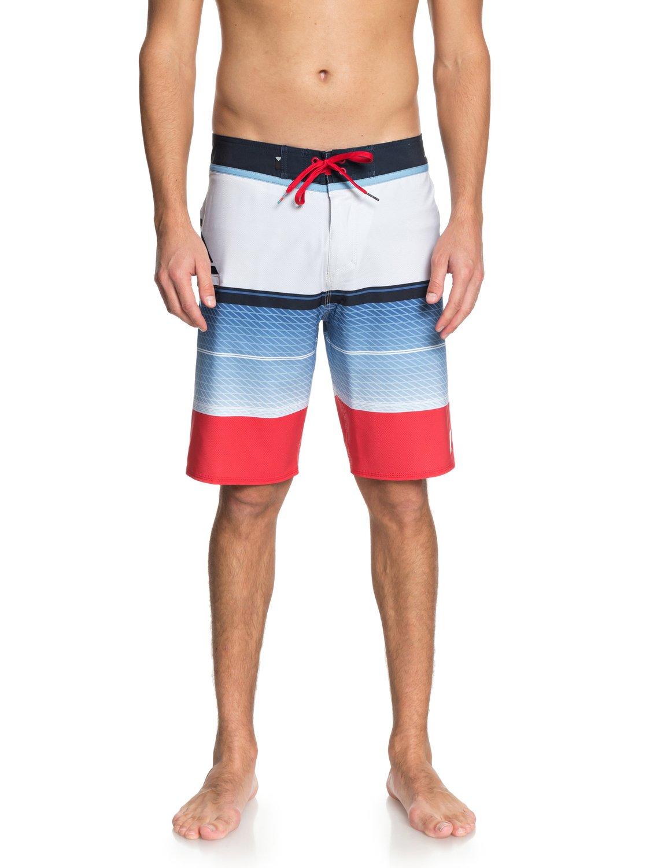"Highline Slab 20"" - Board Shorts for Men  EQYBS03858"