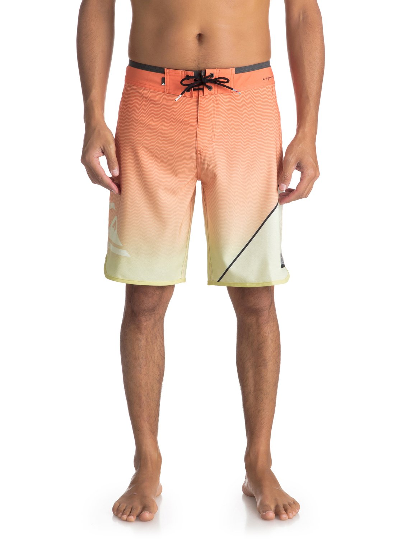 "Highline New Wave 20"" - Board Shorts for Men EQYBS03861"
