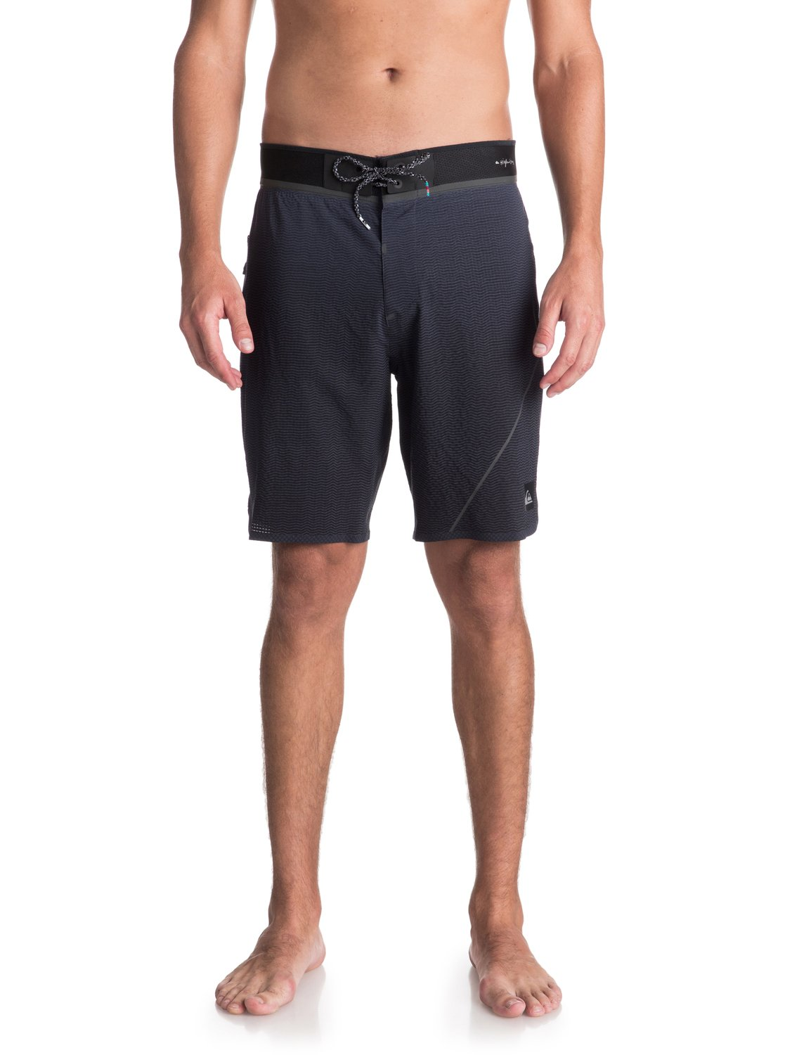 "Highline New Wave Pro 19"" - Board Shorts for Men  EQYBS03891"