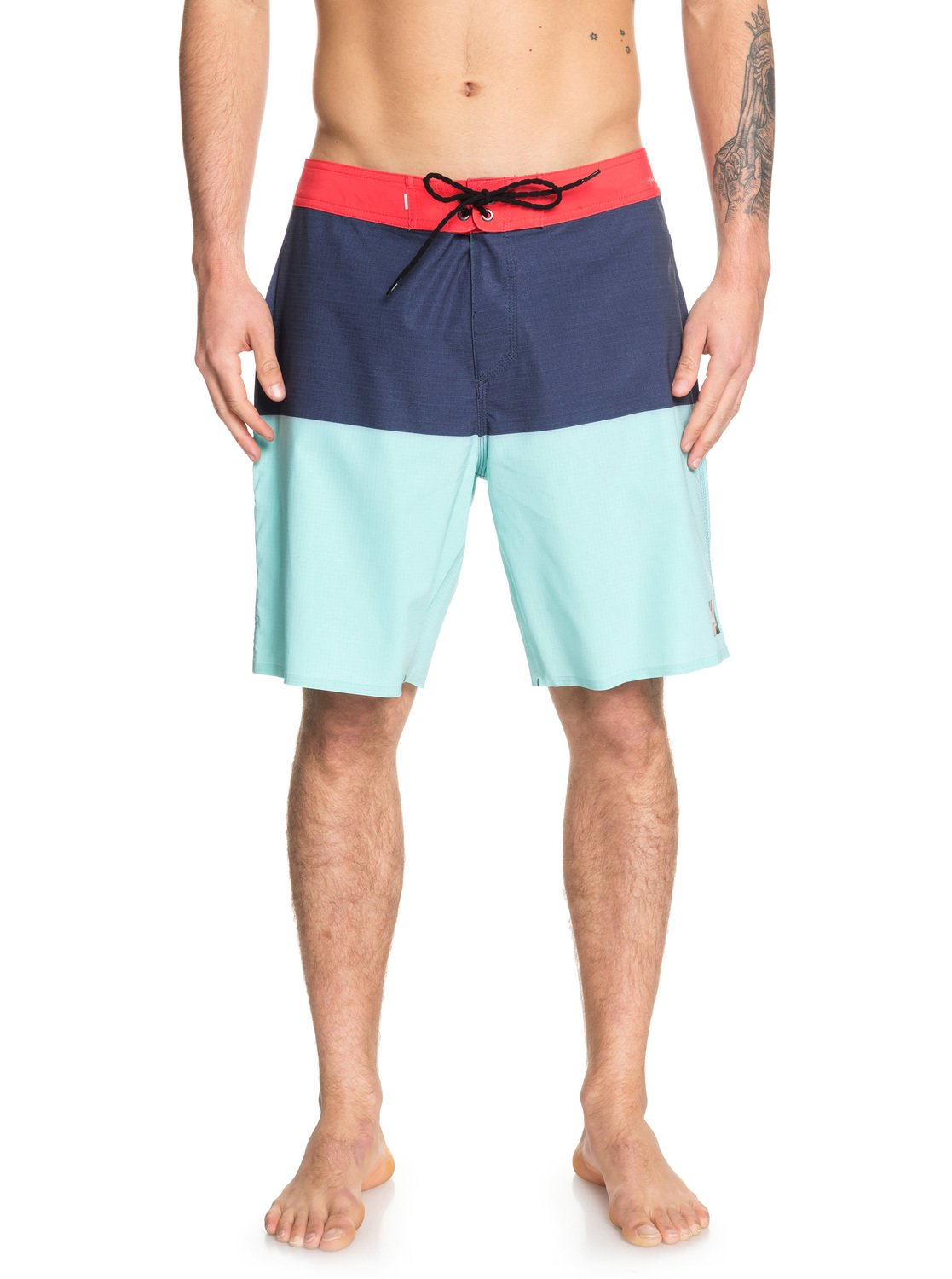 "Highline Division Pro 19"" - Board Shorts for Men  EQYBS04106"