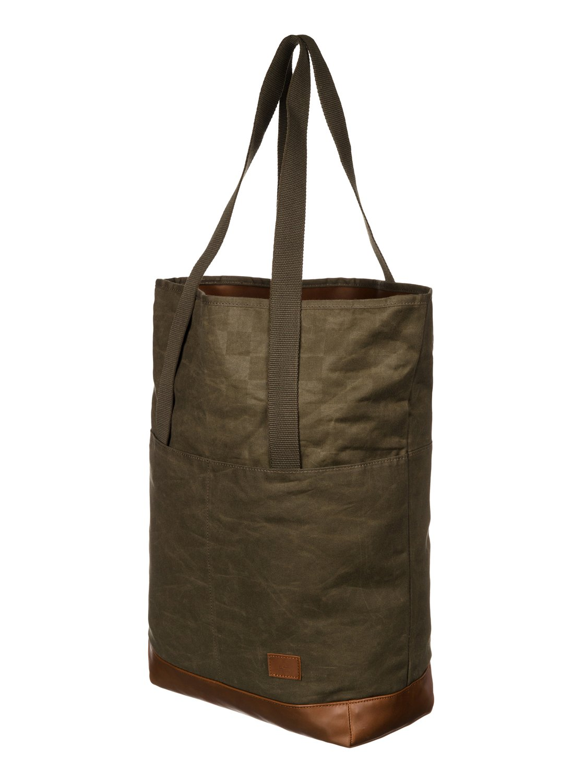 f913c03d Modern Original Tote Bag EQYBT03000 | Quiksilver