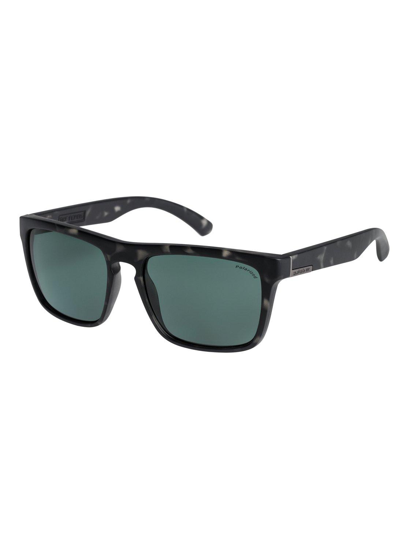 54bb4c8b1f 0 The Ferris Polarised Sunglasses Black EQYEY03022 Quiksilver