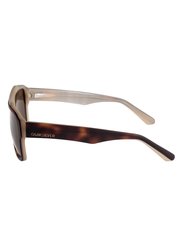 1650fbbd62c1 2 Parker - Sunglasses EQYEY03028 Quiksilver
