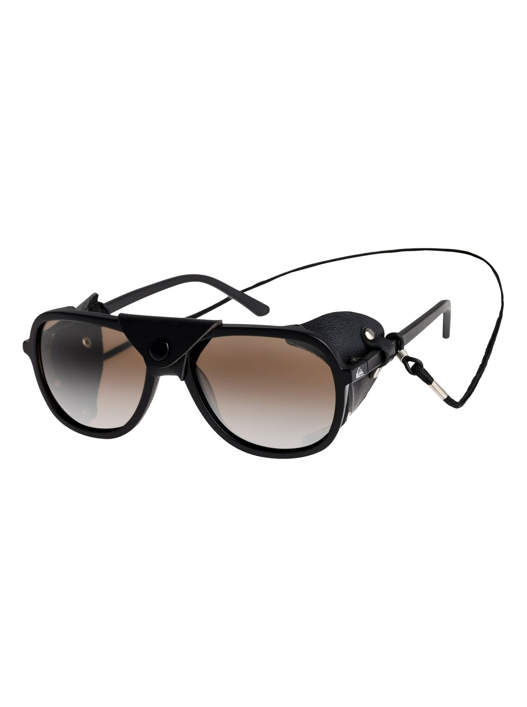 aed19efd69b 0 Summit - Sunglasses for Men Black EQYEY03029 Quiksilver