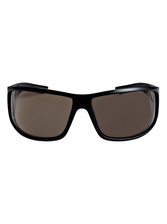 e04e903e09 1 AKDK - Lunettes de soleil pour Homme Noir EQYEY03030 Quiksilver