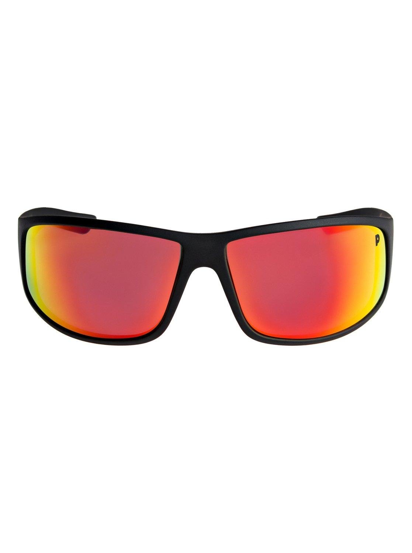 eb3fe4c609c7a 1 AKDK Polarised Floatable - Lunettes de soleil pour Homme Noir EQYEY03032  Quiksilver