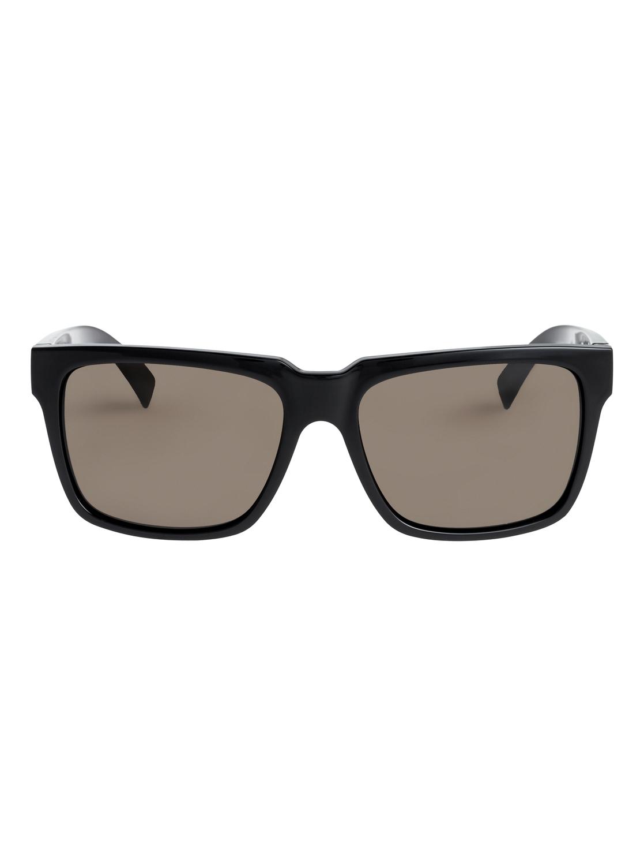 48929e9532cb2 1 Bruiser - Sunglasses for Men Black EQYEY03075 Quiksilver