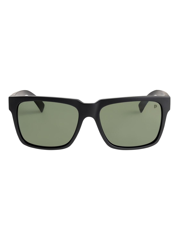 d417ee8aeb Quiksilver™ Bruiser Polarised - Gafas de Sol para Hombre EQYEY03076 ...
