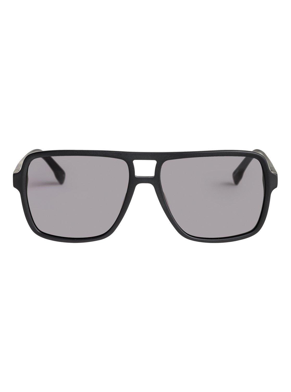 1e1a5e8cb 1 Scrambler - Sunglasses for Men Black EQYEY03092 Quiksilver