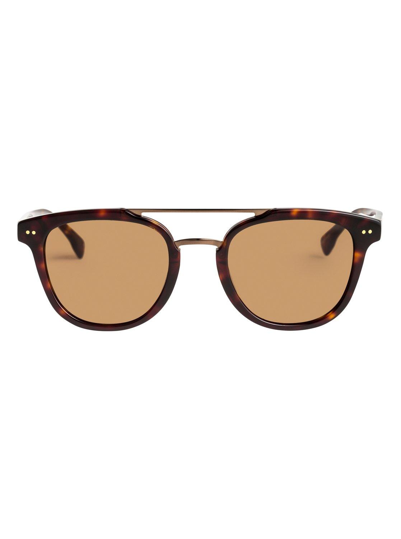 371e9ad2d9d5a 1 Baltimore - Sunglasses for Men Brown EQYEY03098 Quiksilver