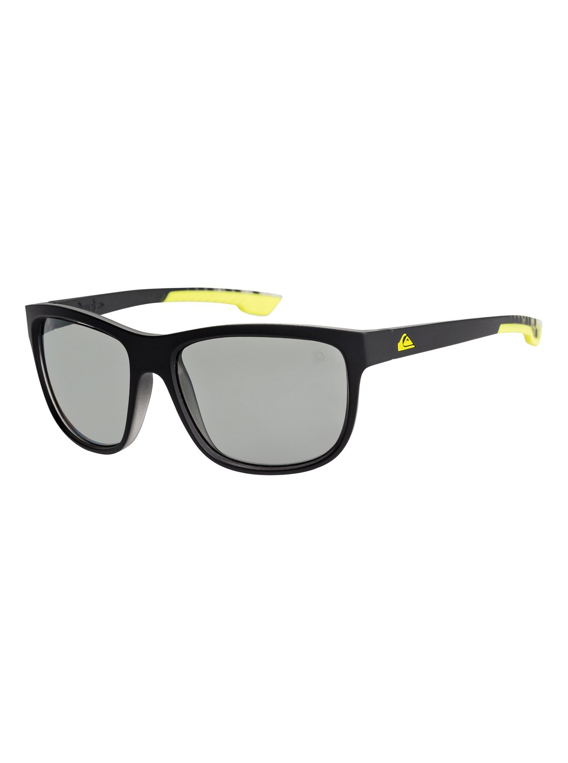 f17c17a557 0 Crusader - Photochromic Polarised Sunglasses for Men Black EQYEY03106  Quiksilver