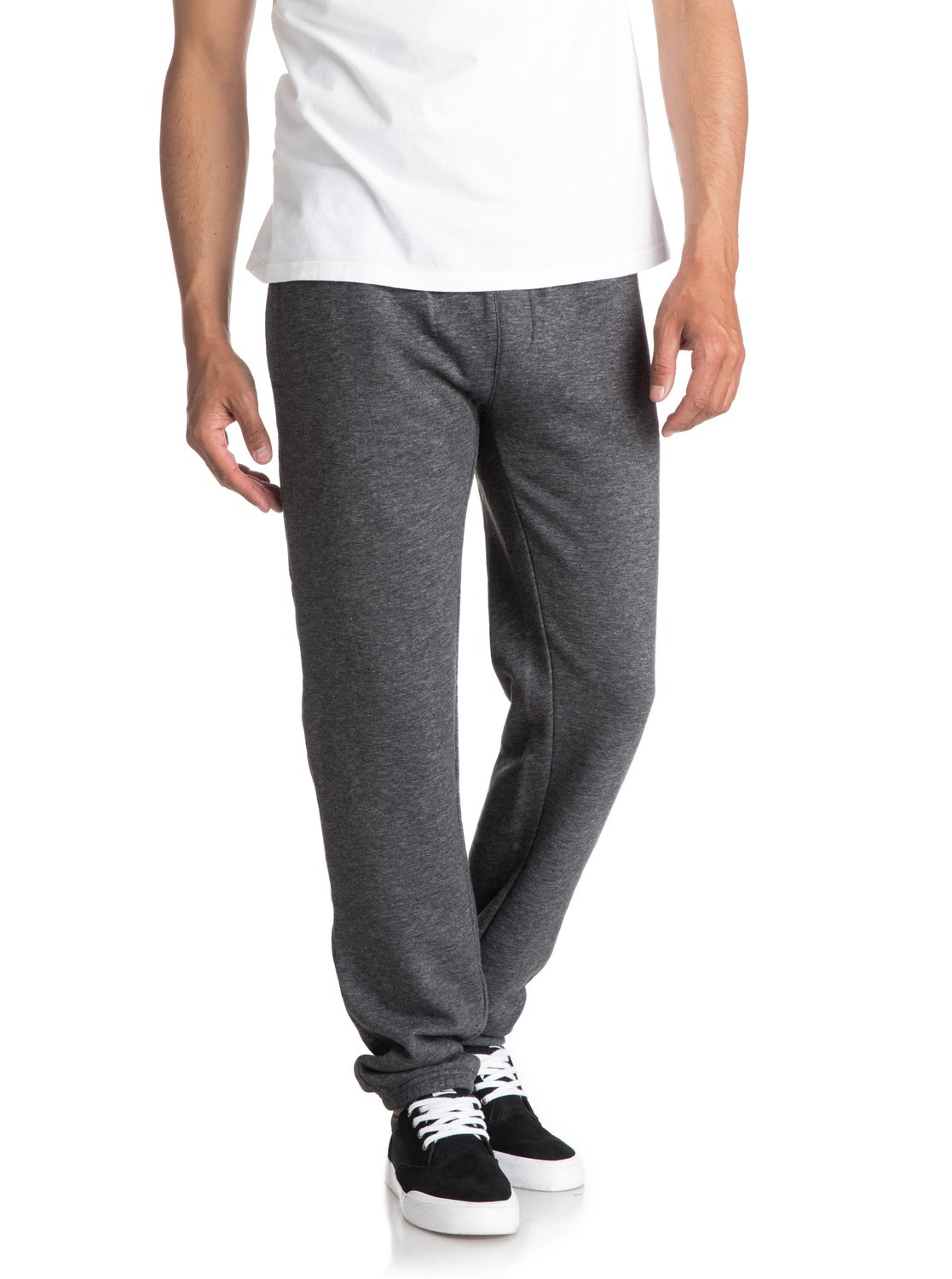 bce0fe7b 3 Everyday - Tracksuit Bottoms EQYFB03059 Quiksilver