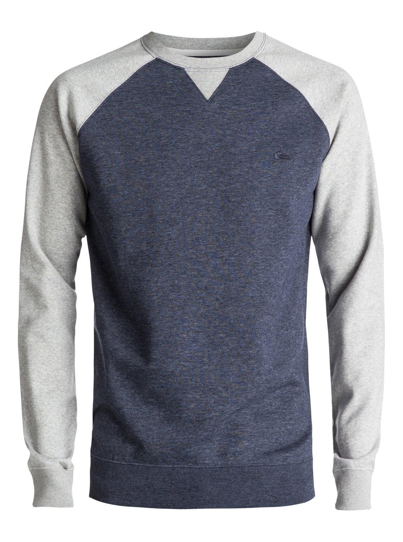 390e49234901 2 Everyday Sweatshirt EQYFT03427 Quiksilver