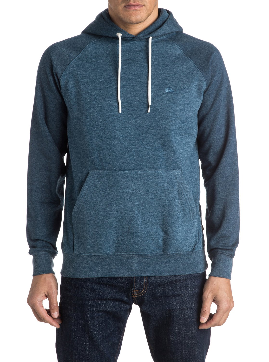 a6a3bed7211 0 Everyday - Hoodie for Men Blue EQYFT03428 Quiksilver
