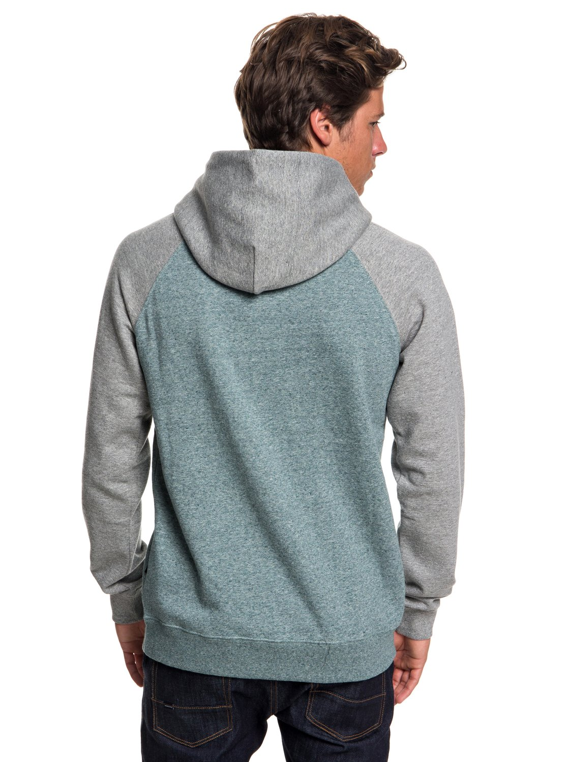 7b8e7c12245 Quiksilver-Everyday-Hoodie-for-Men-EQYFT03846 thumbnail 12