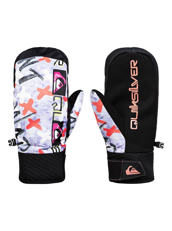 comprar paquete elegante y resistente mejor Method Anniversary - Manoplas para Snowboard/Esquí para ...