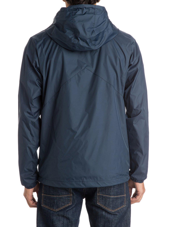 8a1fcef57 4 Everyday Windbreaker Jacket EQYJK03055 Quiksilver