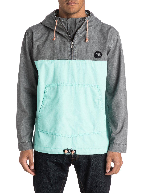 292ff506fc591 0 Surf Jacket - Cortavientos EQYJK03169 Quiksilver