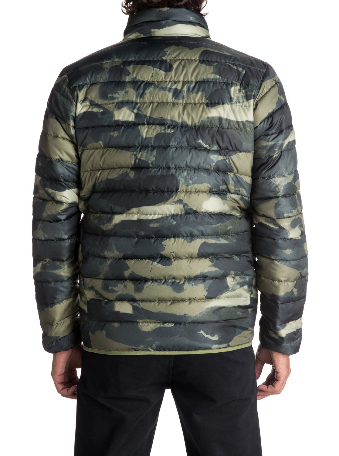 623f9a4291517 2 Scaly Insulator Jacket EQYJK03342 Quiksilver