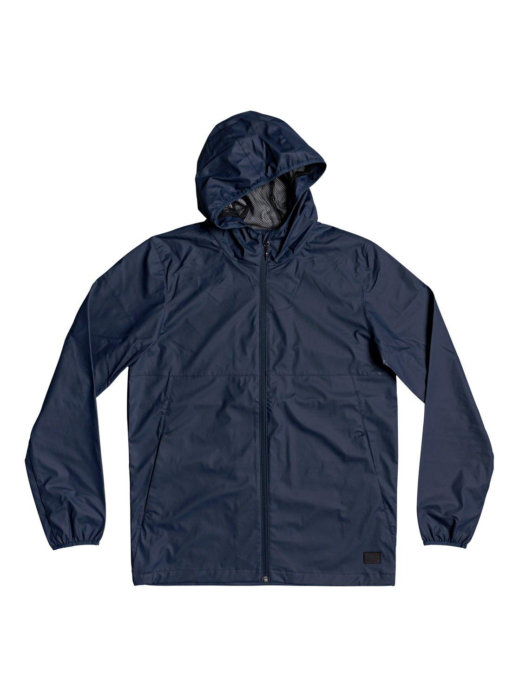 c4b54d73b0 Quiksilver-Kamakura-Rains-Hooded-Raincoat-EQYJK03438 thumbnail 18