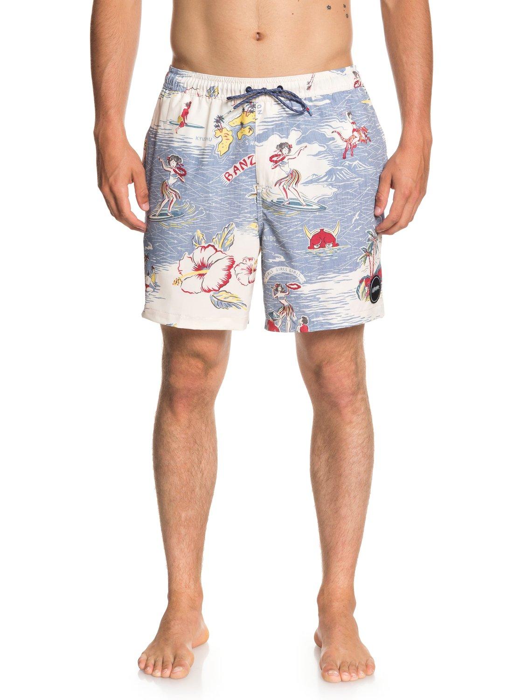 Quiksilver Variable Shorts Hombre