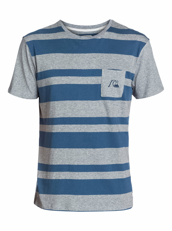 dfeedf3973 0 Antons Modern Fit T-Shirt EQYKT03096 Quiksilver