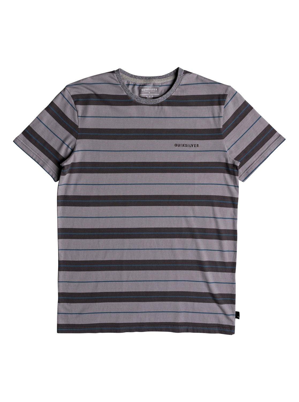 Quiksilver-Dera-Steps-T-shirt-col-rond-pour-Homme-EQYKT03753 miniature 16