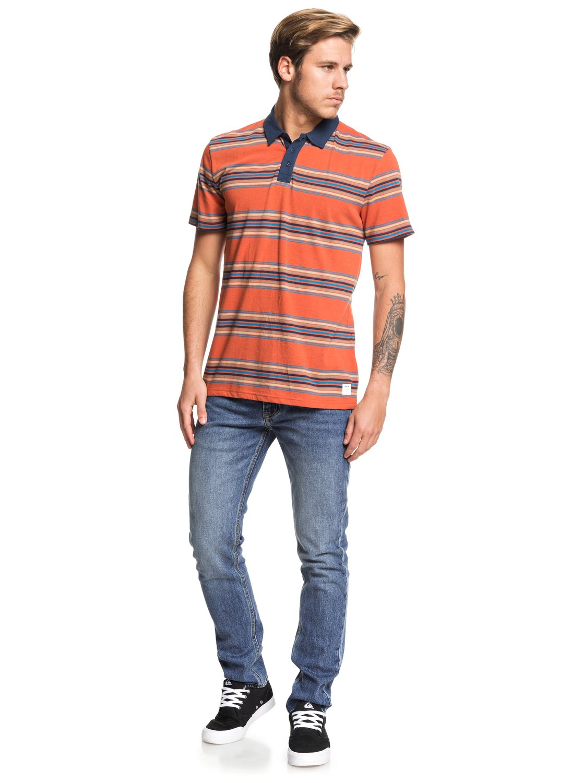 brand new 0e90a 35503 Coreky - Kurzärmliges Polo-Hemd für Männer