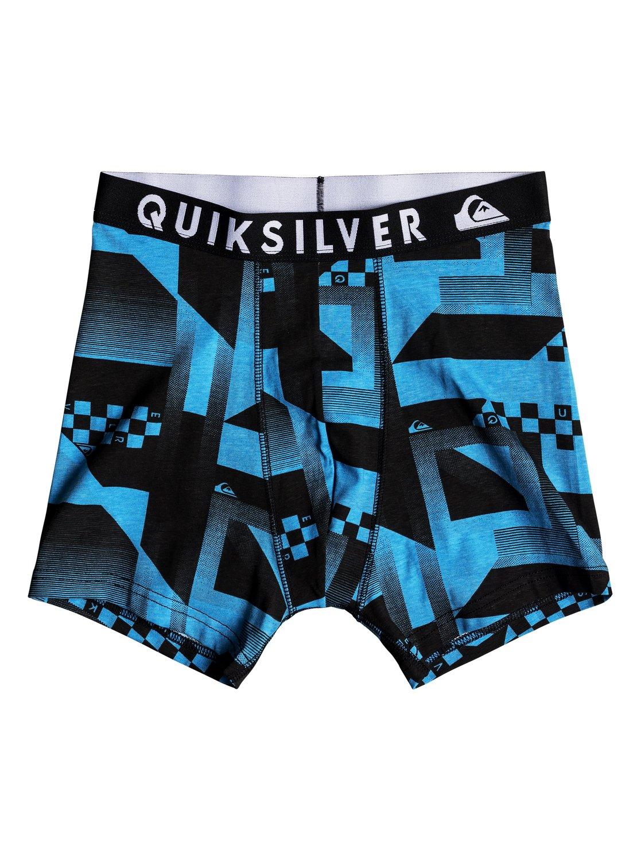 861ecfd820582 0 Quiksilver - Boxer Briefs for Men EQYLW03034 Quiksilver