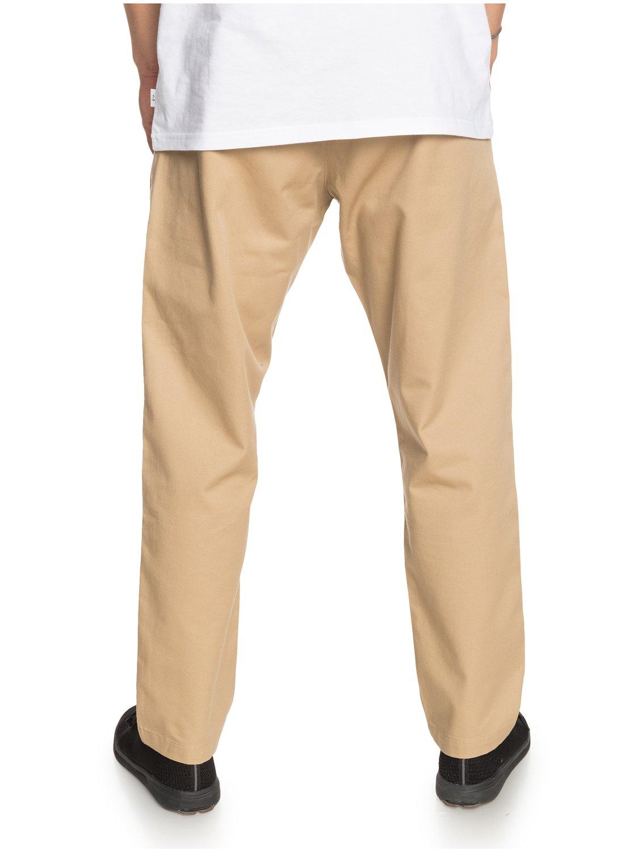 Quiksilver-Disaray-Pantalon-chino-pour-Homme-EQYNP03161 miniature 14