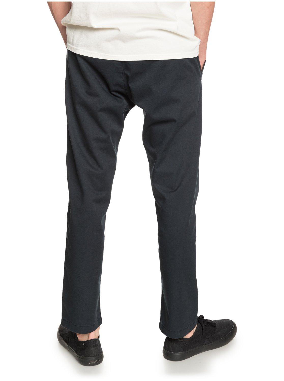 Quiksilver-Disaray-Pantalon-chino-pour-Homme-EQYNP03161 miniature 18