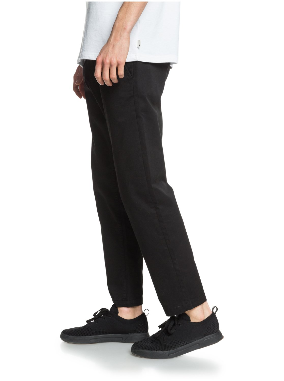 Quiksilver-Disaray-Pantalon-chino-pour-Homme-EQYNP03161 miniature 20