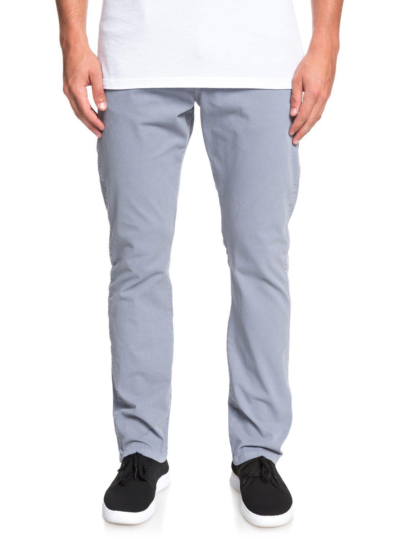 b517c535c1 Krandy - Pantaloni vestibilità straight da Uomo