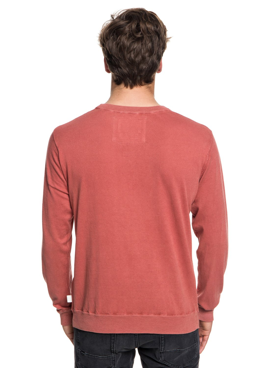 Quiksilver-Miyako-Reef-Pull-col-rond-pour-Homme-EQYSW03221 miniature 15