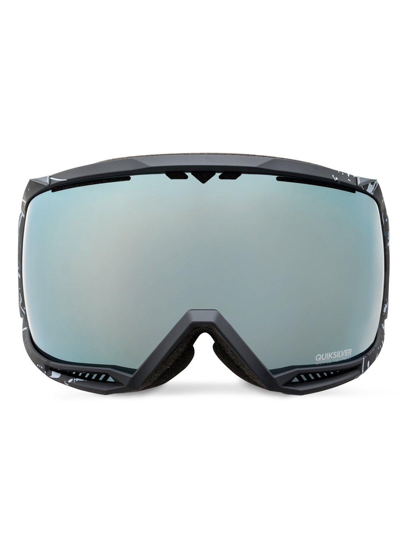 33ecae9f25c 1 Hubble - Snowboard Ski Goggles EQYTG03030 Quiksilver