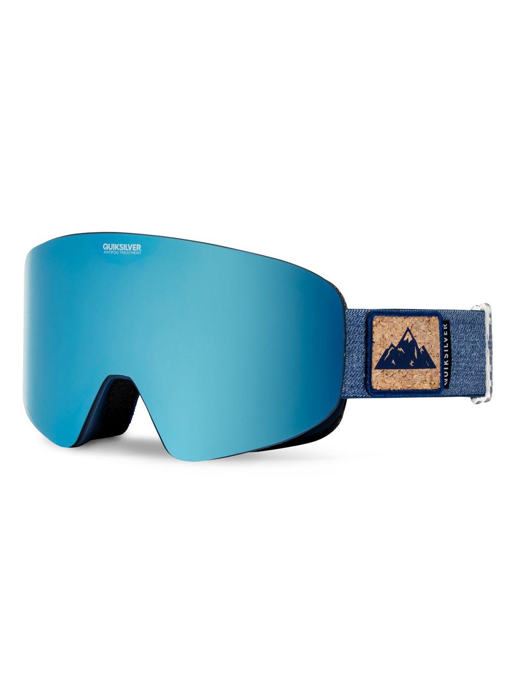 f5de6d3774 0 QS RC - Máscara de snowboard/esquí EQYTG03034 Quiksilver