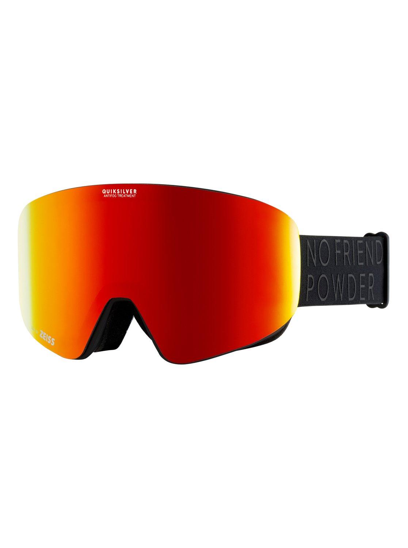 8c852a9825 0 QS RC - Máscara para esquí/snowboard para Hombre EQYTG03053 Quiksilver
