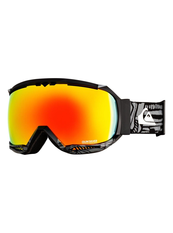 Hubble Travis Rice Snowboard/Ski Goggles