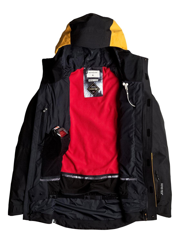 81d85cfae670 2 TR Exhibition 2L GORE-TEX® - Snow Jacket EQYTJ03050 Quiksilver