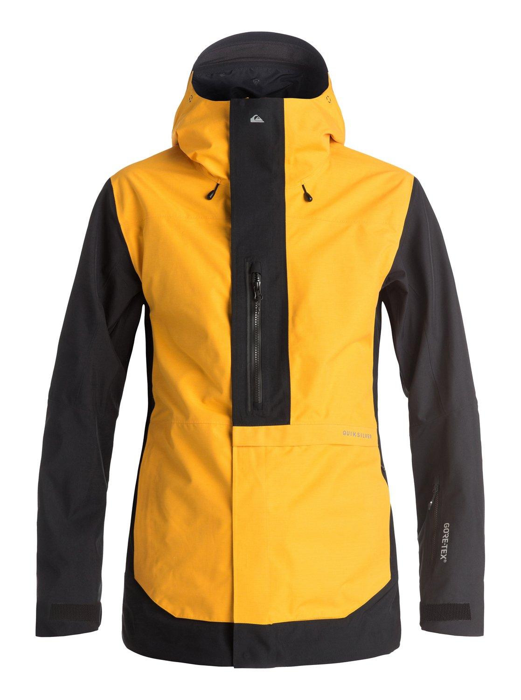 0df17d5976b4 0 TR Exhibition 2L GORE-TEX® - Snow Jacket EQYTJ03050 Quiksilver