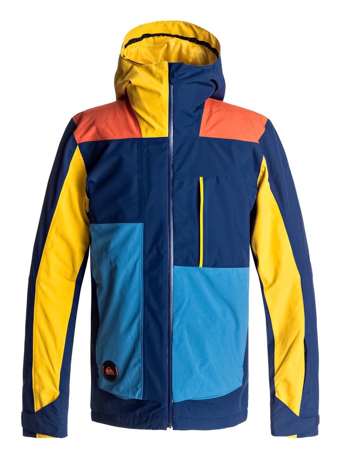 167b8c2f8 Sycamore - Snow Jacket for Men EQYTJ03120   Quiksilver
